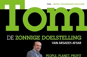Bron: TOM magazine nr. 2 2013